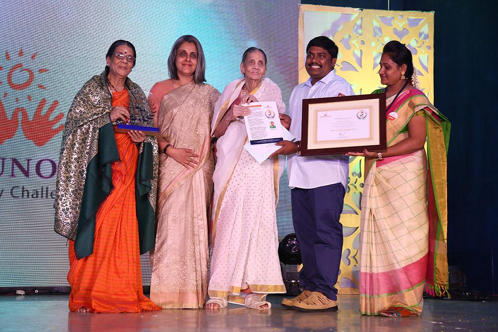 Honoring-our-Special-Moms5---Girija-Sriram