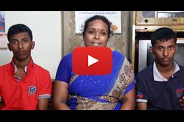 nagalakshmi-video