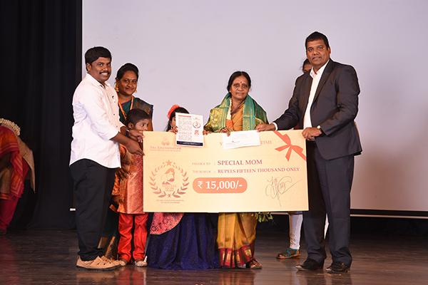 Kamala-Award