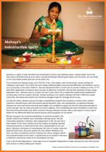 Akshaya - Case Study