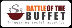 BATTLE OF THE BUFFET